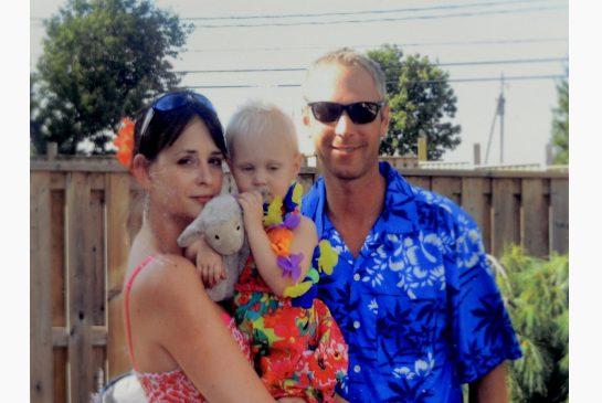 The Bosma Family