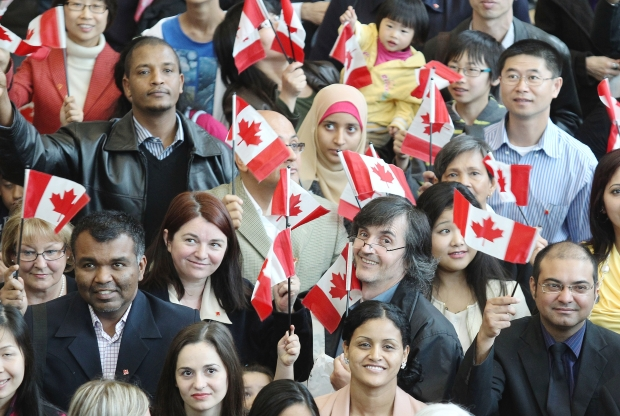 Image result for canada immigrants#