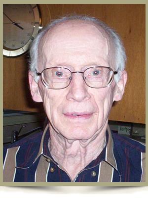 Bert Ramsden