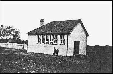 harlan school harlan sk. 1949