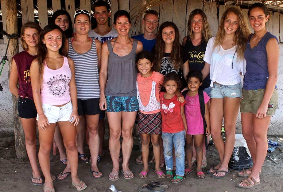 GNS Group to Nicaragua