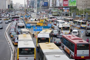beijing-traffic