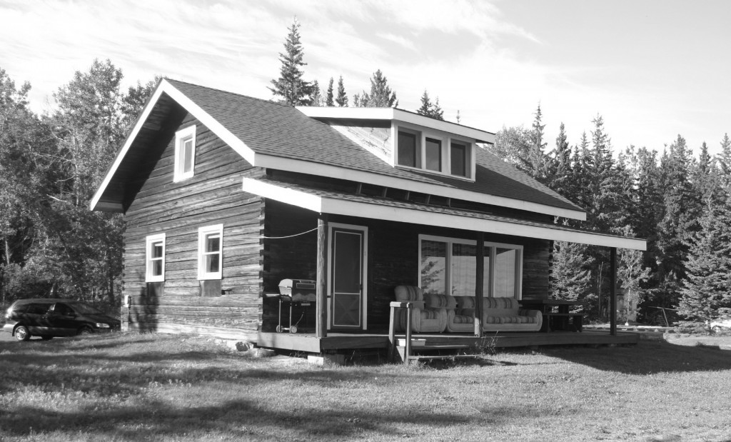 Smith Place 2008