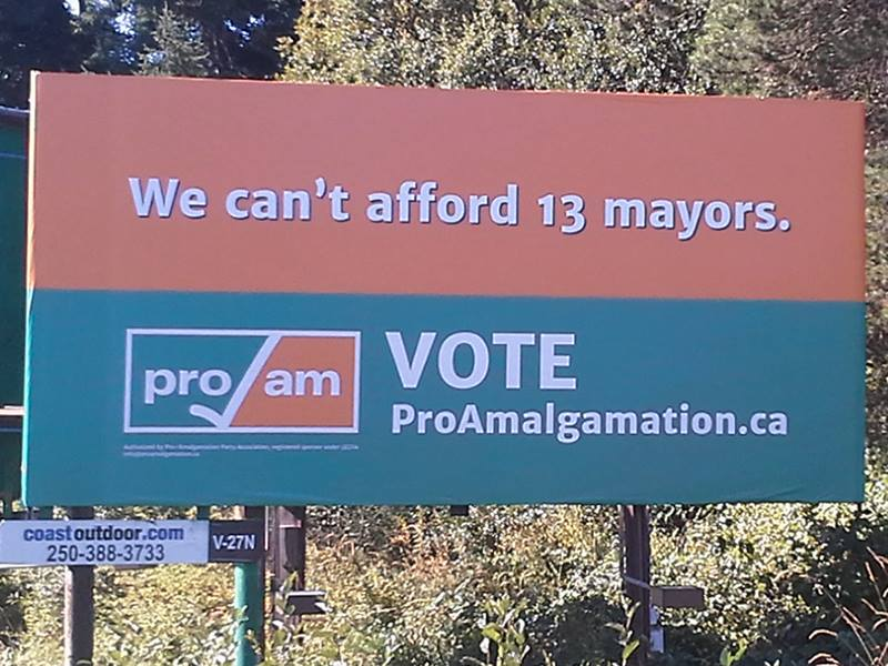 Election Advertising