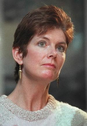 Sue Rodriquez