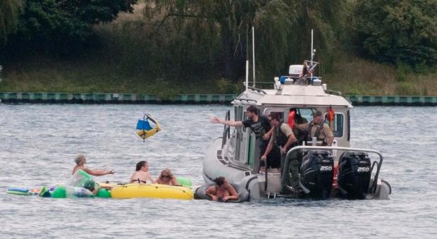 port-huron-float-down