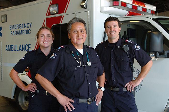 BC Ambulance Service